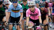 Zelzate op 21 juli decor voor slotrit BeNe Ladies Tour