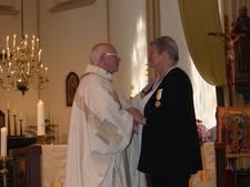 Pauselijke onderscheiding voor Ria van Hemmen uit Heeswijk-Dinther