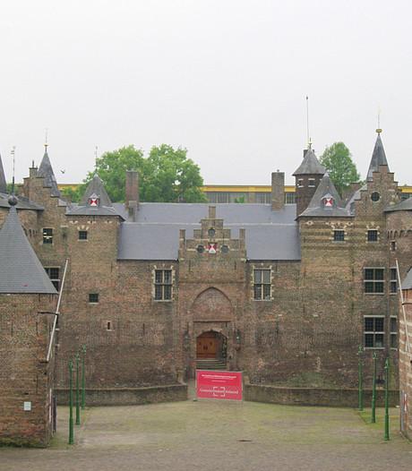 Voor helft van de prijs naar Museum Helmond