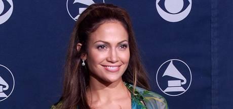 Jennifer Lopez over de beruchte Versace-jurk: 'Mijn styliste wilde niet dat ik die aantrok'