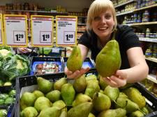 Minder mooi fruit geen probleem in Rivierenland: 'Klanten begrijpen het'