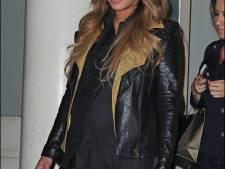 Beyoncé: un accouchement à un million d'euros