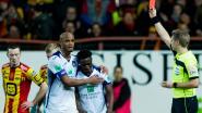"Frank Vercauteren over Jérémy Doku: ""Pas un hasard/Hazard"""