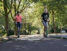 Pastoorsmast in beeld voor Central Park Nuenen