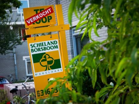Doorsnee woning in Den Haag niet meer betaalbaar met gemiddeld salaris