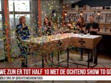 Het liefst willen we de hele dag live: 'CNN in het Nederlands'