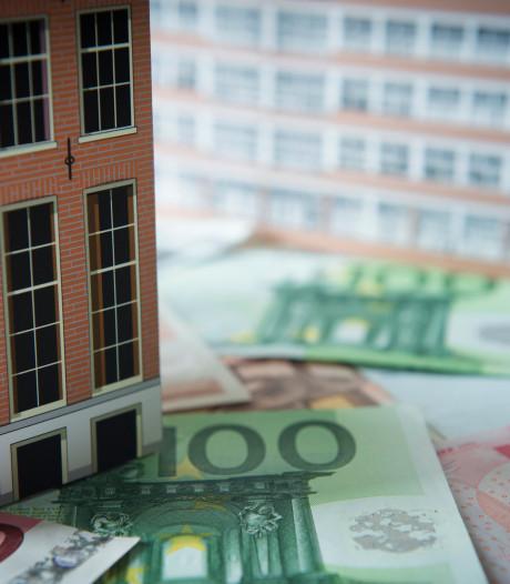 SP Uden wil dat Area huurverhoging uit eigen zak betaalt