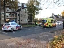 Fietser gewond na aanrijding op kruising in Nijverdal