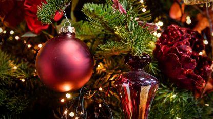 Kersthappening in Seniorie Minneveld