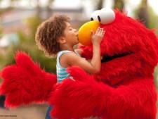 Sesamstraatpretpark aangepast voor autistische kinderen