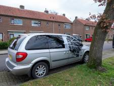 Spookwagen in 't Loo vermoedelijk verkocht en door nieuwe eigenaar niet geregistreerd om belasting te ontduiken