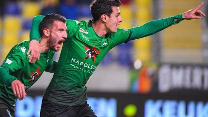 """Cercle is nog niet uitgeteld en gaat winnen bij STVV, Storck: """"Voor ons is deze druk niet nieuw, voor anderen wél"""""""
