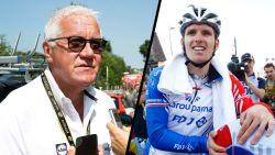 """Kritische Lefevere stelt zich vragen bij beslissing van Tour-jury tijdens rit naar Alpe d'Huez: """"Het chauvinisme druipt eraf"""""""