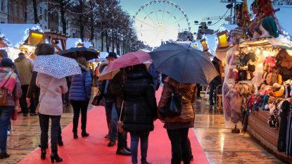 Ondanks barslecht weer: 2 miljoen bezoekers op Winterpret