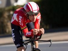 Wielrenner Van der Sande vrijgesproken door UCI in dopingzaak