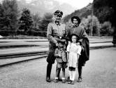 Nazikopstuk Wächter wilde vluchten via 'Rattenlijn', maar stierf tijdens zijn vlucht