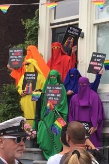 PvdA wijst raadslid terecht: 'Boerka staat niet voor vrijheid'