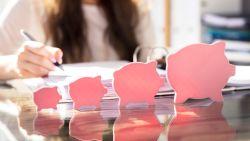 Waarom sparen in 2019 wel eens veel interessanter zou kunnen worden