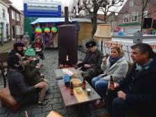 Winter Vestingdagen; een 'geweldig initiatief!'