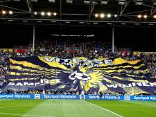 Supporters Vitesse kritisch over eventueel Songfestival in GelreDome