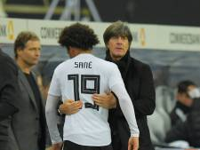 Duitsland degradeert naar Divisie B in de Nations League