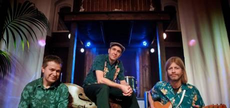 Brabander Jaap Wijn maakt swingende 'quarantaine'-clip om thuis op te dansen