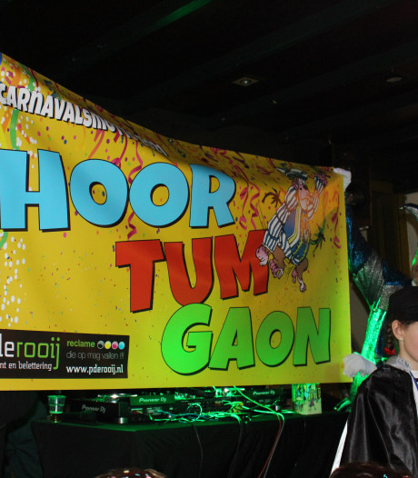 Dit zijn de nieuwe carnavalsmotto's van de Roosendaalse dorpen