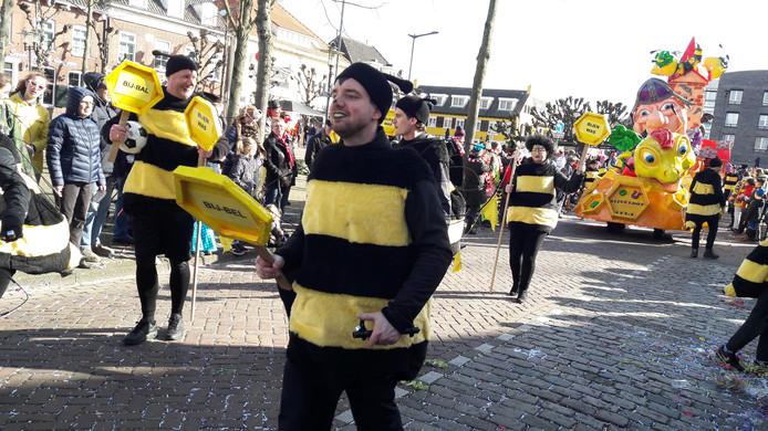 De bijen van Bij-Geloof