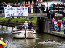 LIVE: Maarten van der Weijden niet voor middernacht klaar