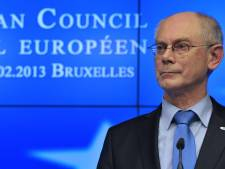 Budget européen: après la bataille des Etats, celle du Parlement
