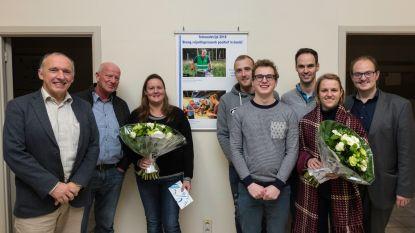 Winnaars fotowedstrijd rond vrijwilligerswerk bekend