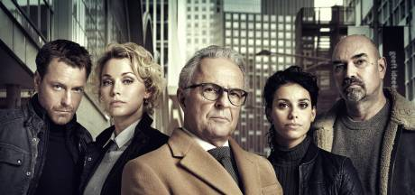 Flikken Rotterdam krijgt een vijfde seizoen, opnames in februari van start