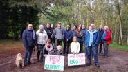 Actiegroep voor behoud van Kolmenveld