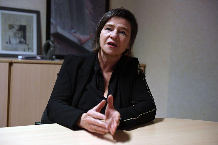 Hilde Guffens