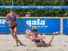 Nieuwe fenomeen in het beachvolleybal: 'Dit ga je ook in Almelo zien'