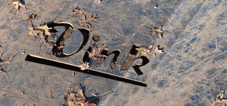 Verkeerd zand in Veenendaal gevolg 'menselijke fout', zegt Vink