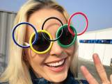 Sporters nemen afscheid van de Winterspelen