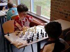 Widerode Wierden negende op NK schoolschaken