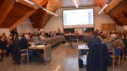 Oppositie weigert deel te nemen aan virtuele gemeenteraad omdat niet alleen hoogdringende punten aan bod komen