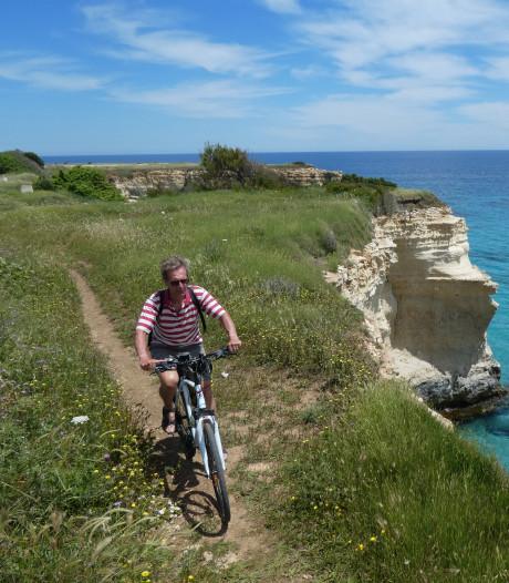 Op de fiets door Puglia: toeren tussen de Italiaanse trulli en masserias