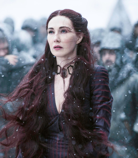 Carice van Houten met Game of Thrones-gastrol in race voor Emmy
