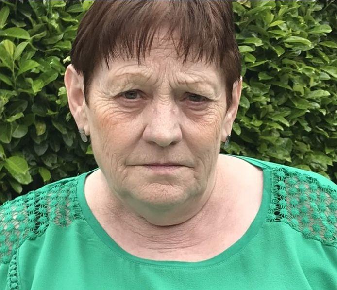 Un avis de recherche avait été lancé pour retrouver Nicole Piron.