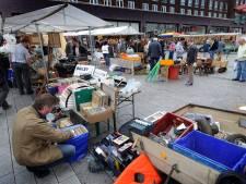 Op zoek naar een standplaats? Zondagmarkt in Enschede heeft nog genoeg plekken vrij