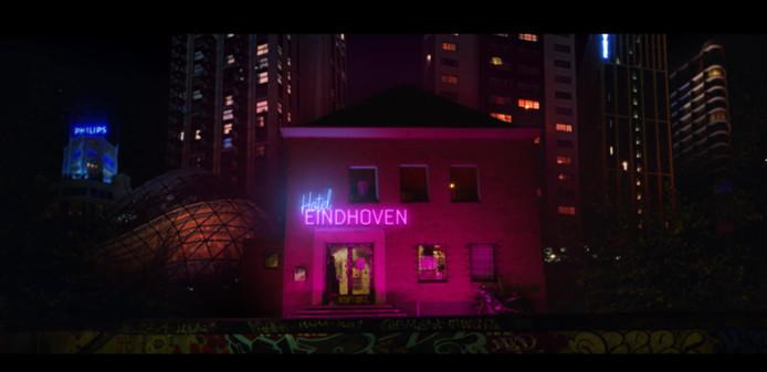 Beeld uit Kei Fijne Film Hotel Eindhoven