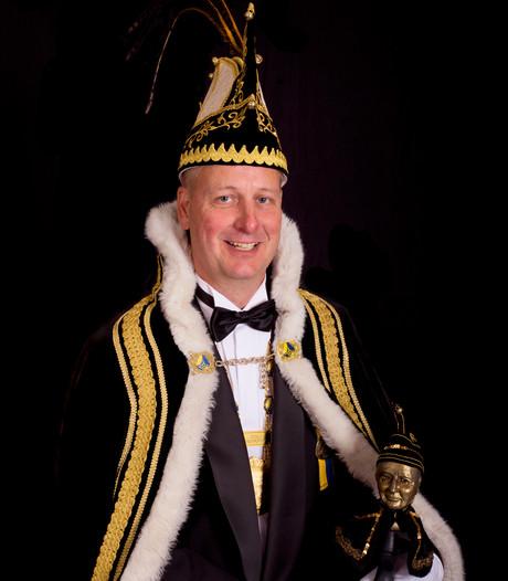 Vught vindt zelf geen kandidaat, Helvoirtenaar wordt prins carnaval