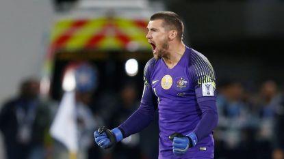Football Talk. 13 A-kernspelers bij beloften Anderlecht - Cercle-doelman krijgt schitterend nieuws - Nieuwe trainer voor Depoitre en Mbenza - Australië naar kwartfinales op Asian Cup