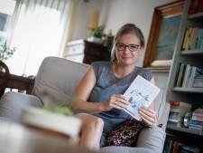Noordhoekse schrijft boek: 'Alle ouders willen weleens gillend wegrennen'