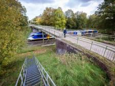 Nieuw spoorviaduct bij Witte Paarden in Steenwijk kan er straks weer 100 jaar tegen