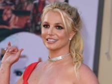 Britney Spears fait scandale avec ses chaussures