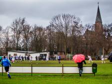 Einde van dorpsclub The White Boys, vereniging is failliet